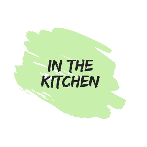Kitchen, recipes