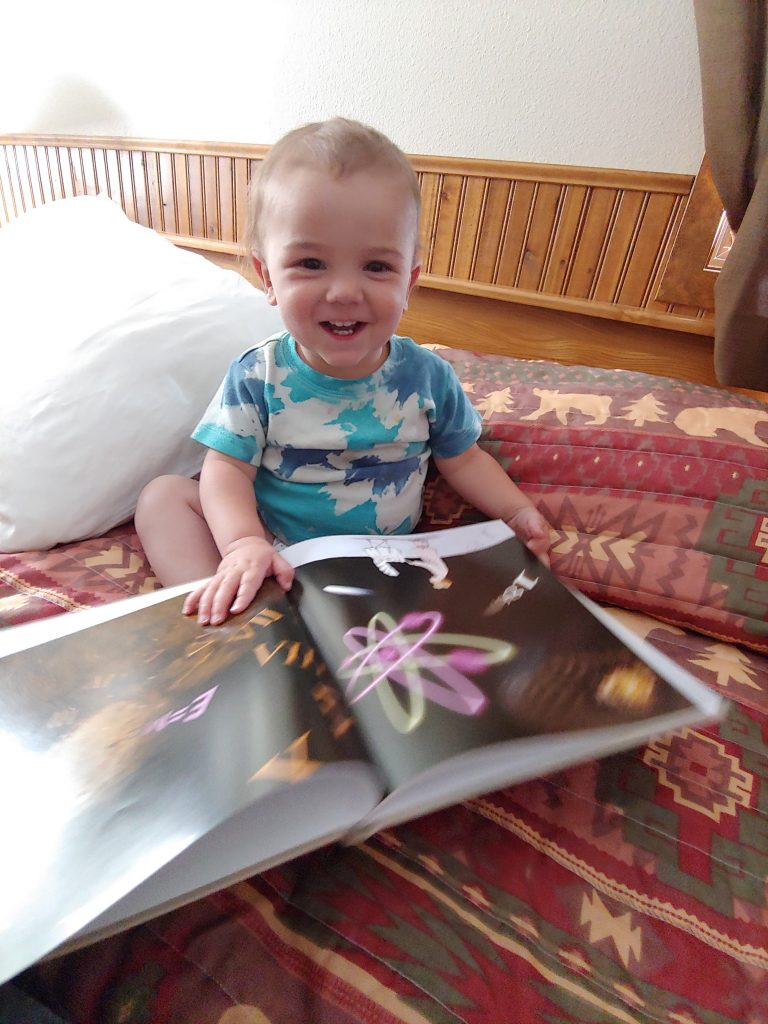 Odd Boy Out, a book about Albert Einstein, is enjoyable for all ages. Homeschooling is fun with non fiction picture books!